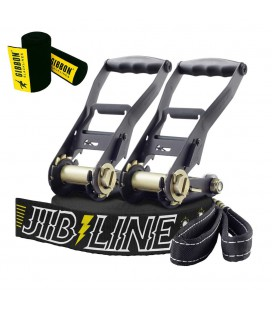 JIB LINE XL TREEWEAR SET